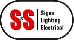 Welcome to S&S Signs, Lighting, & Electrical