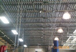 Warehouse Lighting Fixtures