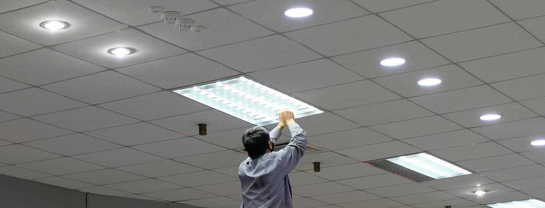 Lighting Maintenance
