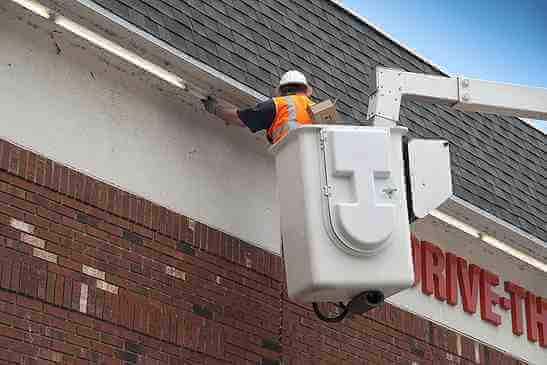Lighting Maintenance in Peoria IL