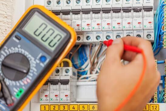 Commercial Electricians Peoria IL